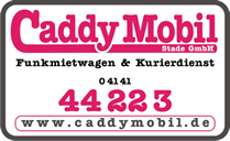Caddy Mobil Stade